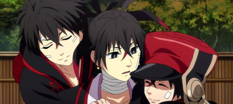 bannerDonten_ni_Warau_Anime_Analise_Imagem_2