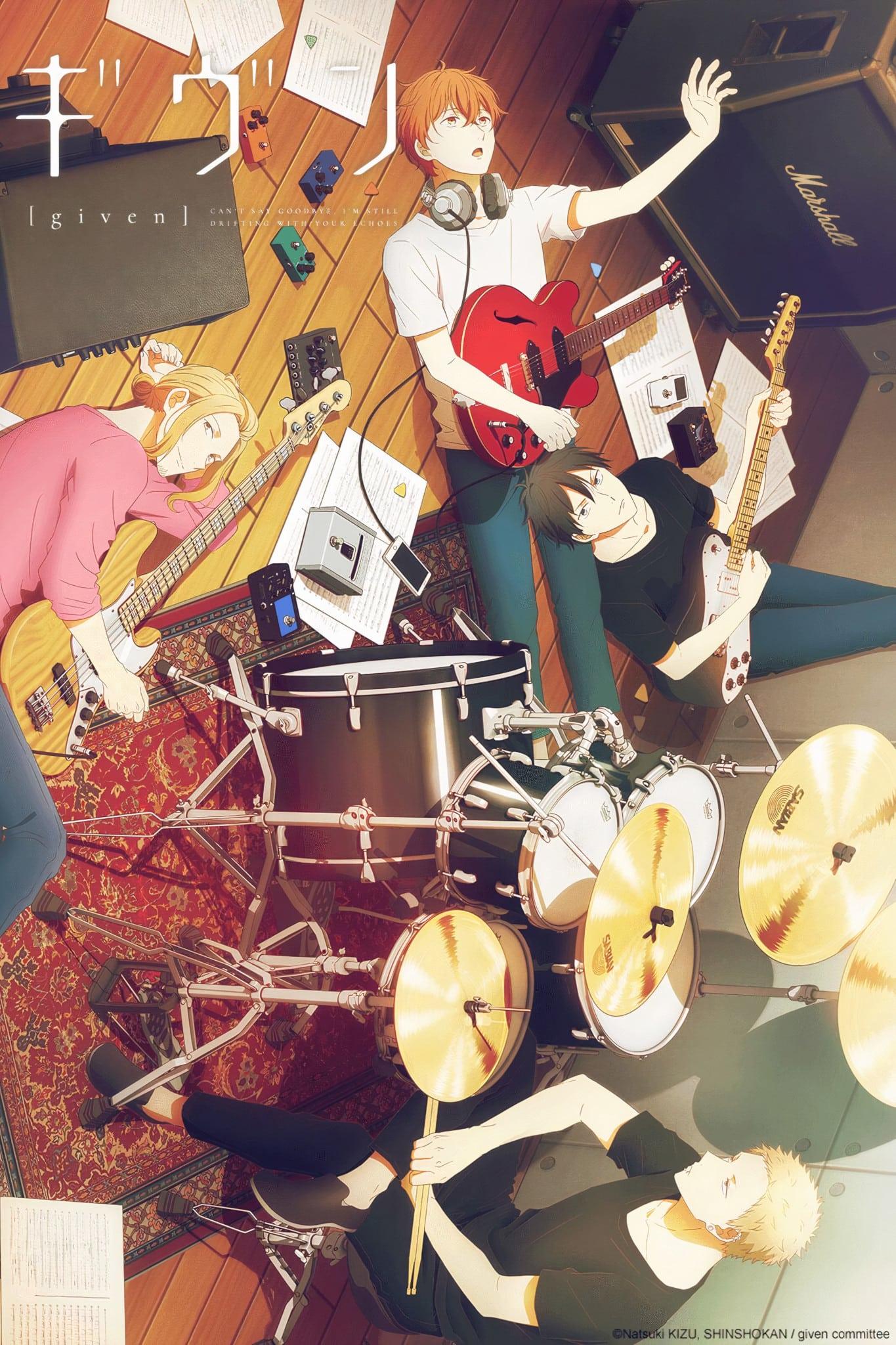 top-10-animes-saint-valentin-Given
